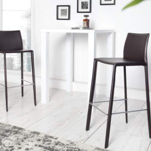 Barová stolička A-042 - coffee
