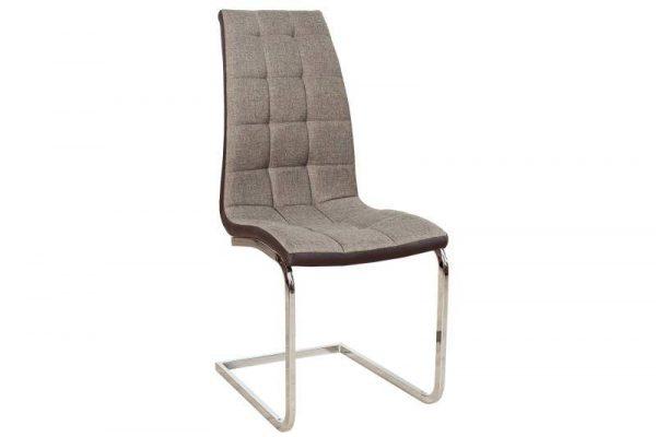 Cappucinová jedálenská stolička London II »