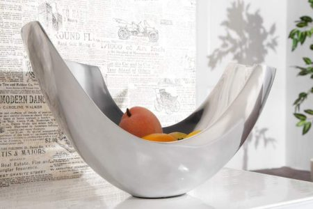 Hliníková miska Abstract 35cm