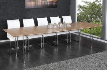 Jedálenský stôl Combo - dub