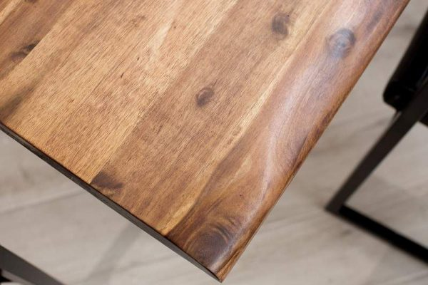 Jedálenský stôl Combo - prírodná