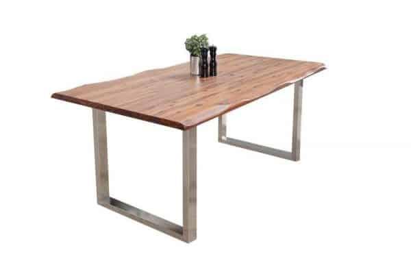 Jedálenský stôl Genesis 160cm agát