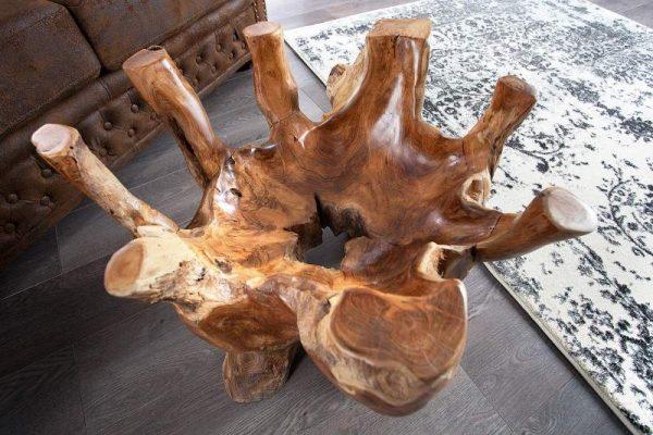 Konferenčný stolík Amazona 90cm rund