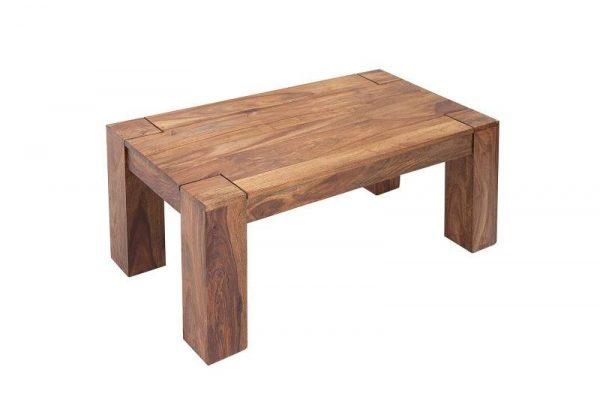 Konferenčný stolík Makassar 100cm