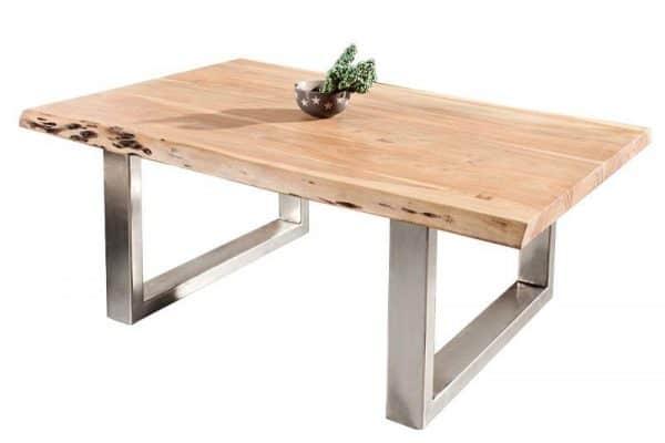 Konferenčný stolík Mammut II 120cm agát 35mm