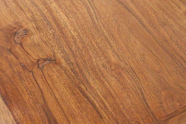 Konferenčný stolík Monsoon 60cm agát