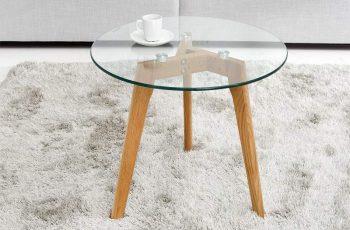 Konferenčný stolík Scandinavia Oak 60cm