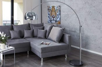 Stojanová lampa Forma -