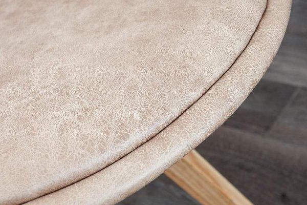 Stolička V-1 - antik béžová