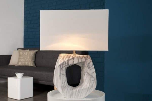 Stolová lampa Florence 60cm