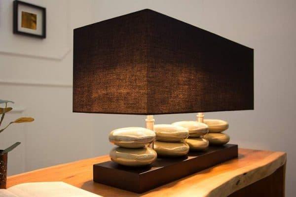 Stolová lampa River Stones 55 cm »