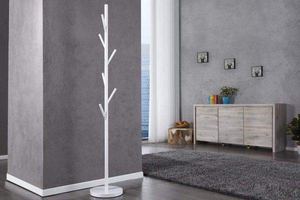 Vešiak Tree - biela
