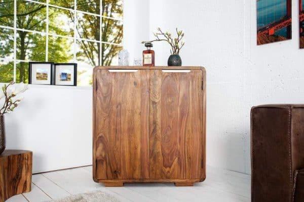 Drevený bar Goa 50 x 90 cm »
