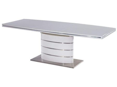 Jedálenský stôl Fano