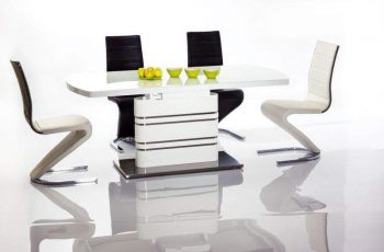Jedálenský stôl Gucci