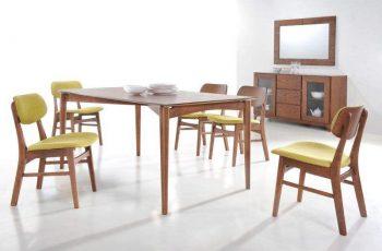 Jedálenský stôl Impressio