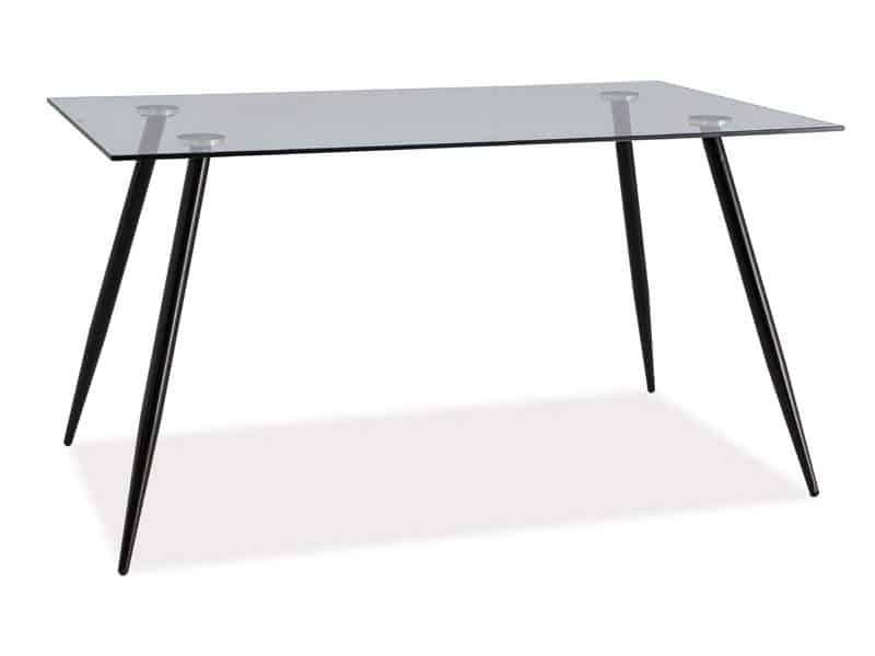 30069203e49e3 Jedálenský stôl Nino 80 x 140 cm » iKuchyne ESHOP s nábytkom