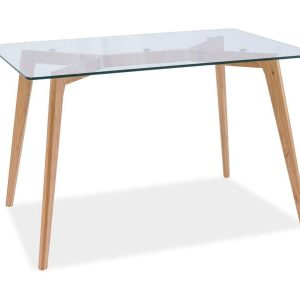 Jedálenský stôl Oslo