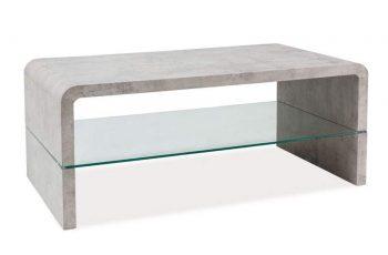 Stolík Nolan A - beton
