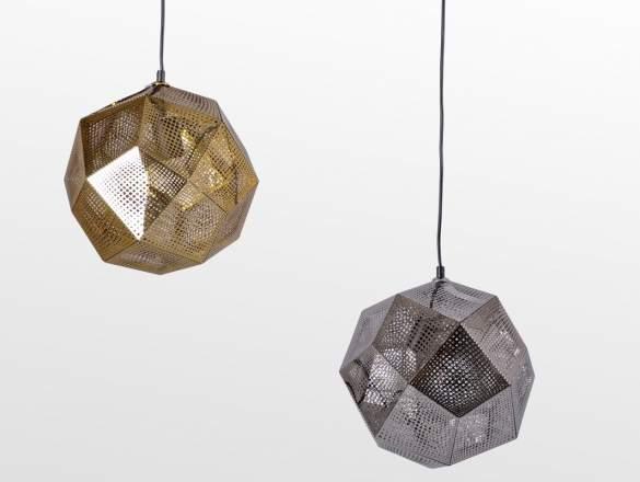 Závesná lampa Abstract 32
