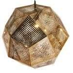 Závesná lampa Abstract 47