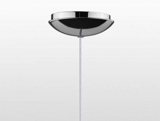 Závesná lampa Mirror 35