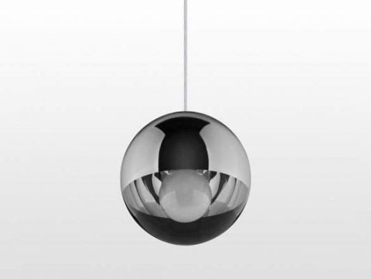 Závesná lampa Mirror 40