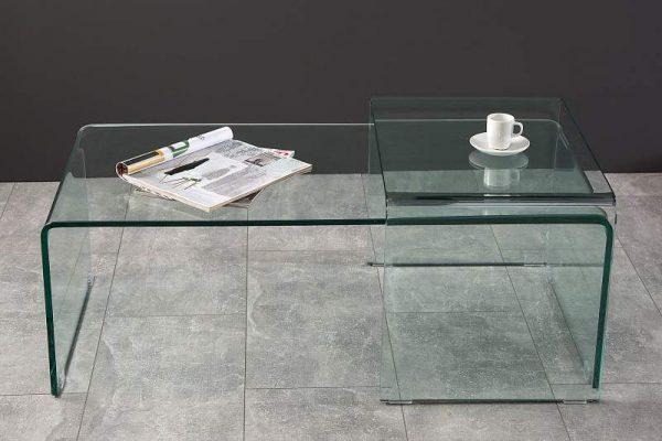 Konferenčný stolík Ghost set 2 ks »