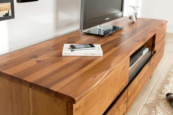 Tv stolík Genesis 45 x 160 cm »