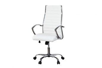 Kancelárska stolička Big Deal biela