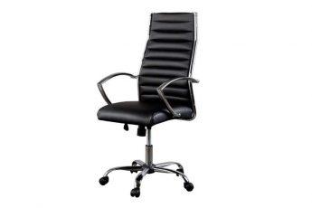 Kancelárska stolička Big Deal čierna