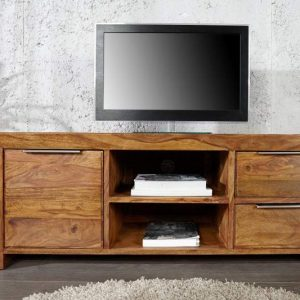 TV-stolík Lagos 135cm sheesham