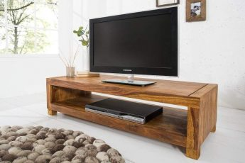 TV-stolík Madeira II 110cm sheesham