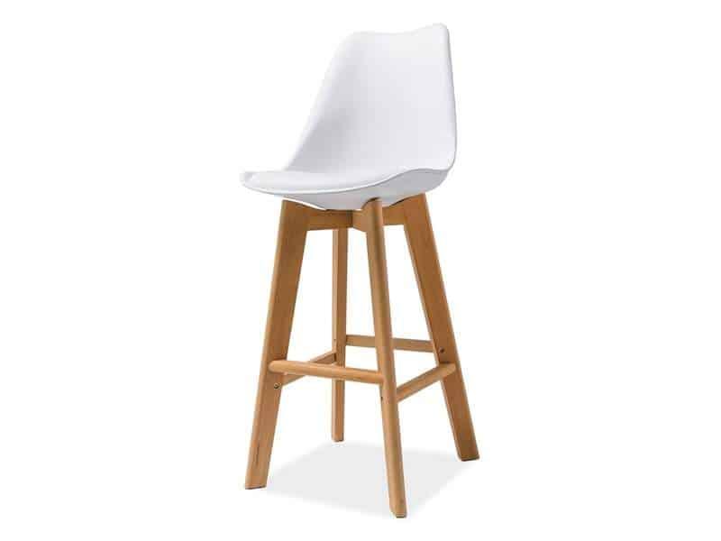 c7fbe50d9039 Barová stolička Kris H-1 » iKuchyne ESHOP s nábytkom