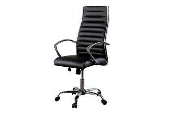 Kancelárska stolička Big Deal - čierna