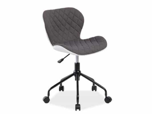 Fotel obrotowy Rino
