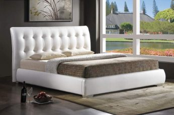 Łóżko Calenzana