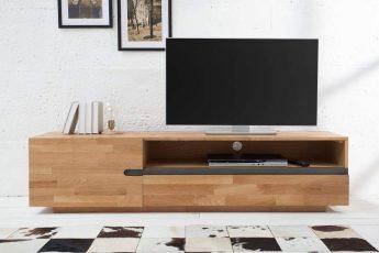 TV-stolík Wotan 170cm dub