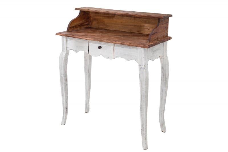 a60b889bea98e Písací stôl La Fleur 40 x 80 cm » » iKuchyne ESHOP s nábytkom