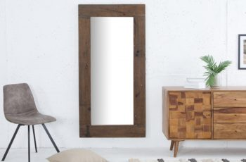 Zrkadlo Hemingway 160cm recyklované drevo