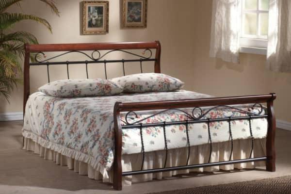 Łóżko Venecja