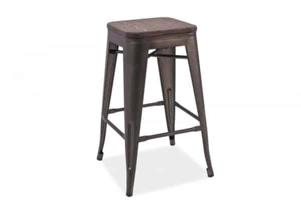 Barová stolička Long