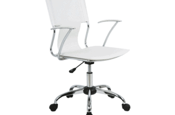 Fotel obrotowy Q-010