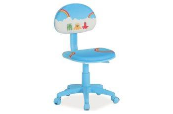 Otočná stolička Hop 2