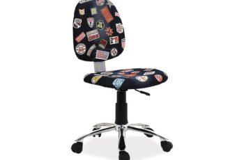 Otočná stolička Zap 1