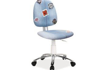 Otočná stolička Zap 2