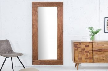 Zrkadlo Hemingway 180cm recyklované drevo