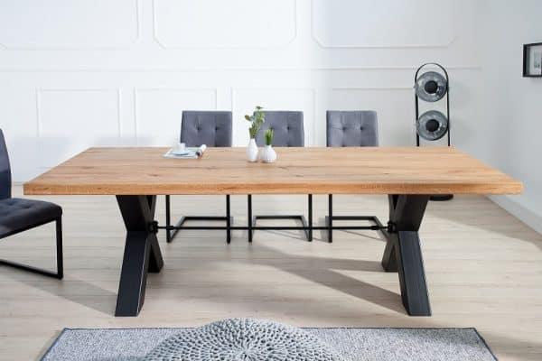 Jedálenský stôl Thor 240cm dub olejované