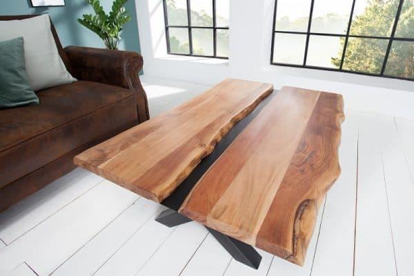 Konferenčný stolík Amazonas 120cm agát