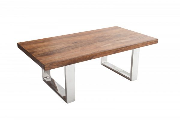 Konferenčný stolík FireEarth 110cm sheesham